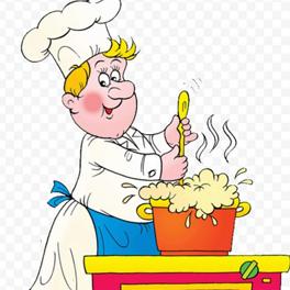 Работники кухни