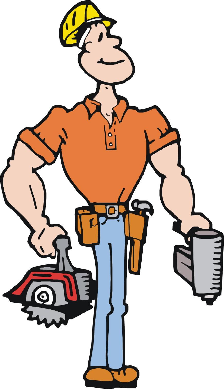 работник по комплексному обслуживанию и ремонту зданий