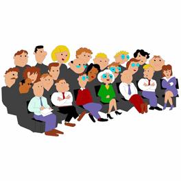 Общее родительское собрание